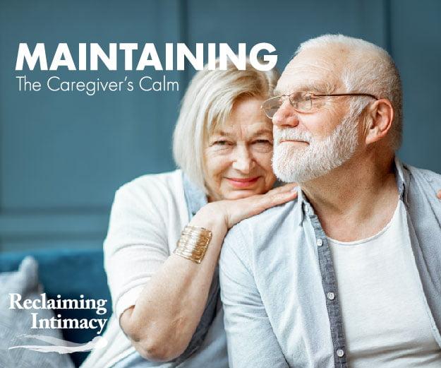 Maintaining the Caregiver - 300x250-01